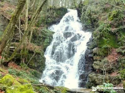 Valle del Ambroz-Sierra de Bejar - Gredos; rutas en madrid senderismo; senderos españa; fin semana